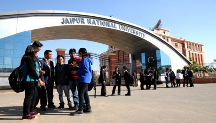 List Of Engineering Colleges In Jaipur Engineering Hint